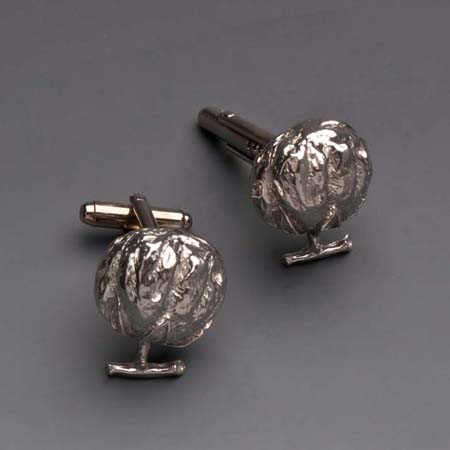 Pins and Cufflinks