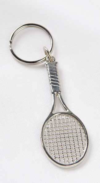 Tennis racket pendantkeychain c404 tennessee pewter tennis racket pendantkeychain c404 mozeypictures Image collections